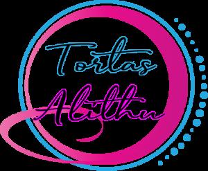 logo tortas alithu